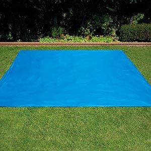 Base per piscina fuori terra