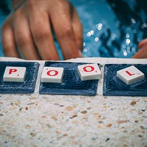 Come camuffare le piscine fuori terra