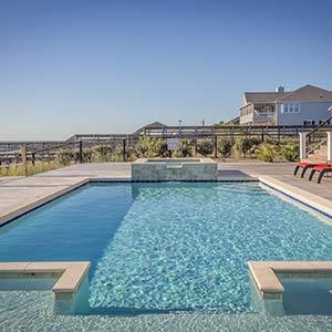 Come rivestire una piscina fuori terra