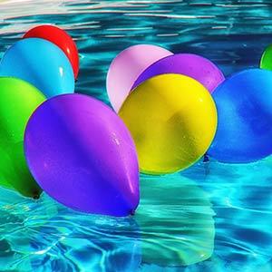 Festa in piscina: accessori e consigli
