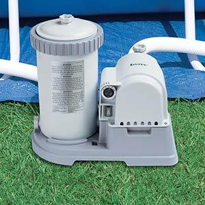 Migliori filtri per piscina fuori terra: quale comprare