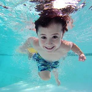 Miglior piscina per bambini con scivolo: recensioni e prezzo
