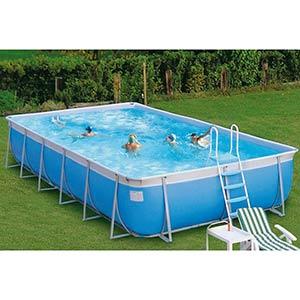 Le migliori piscine da esterno: prezzi e offerte