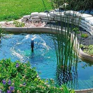 Piscina laghetto: Quale acquistare per il tuo giardino